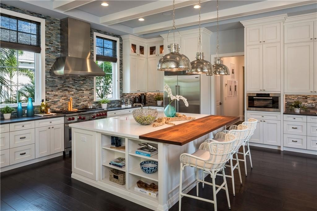 Ways to Boost Your Home's Value | home kitchen renovations