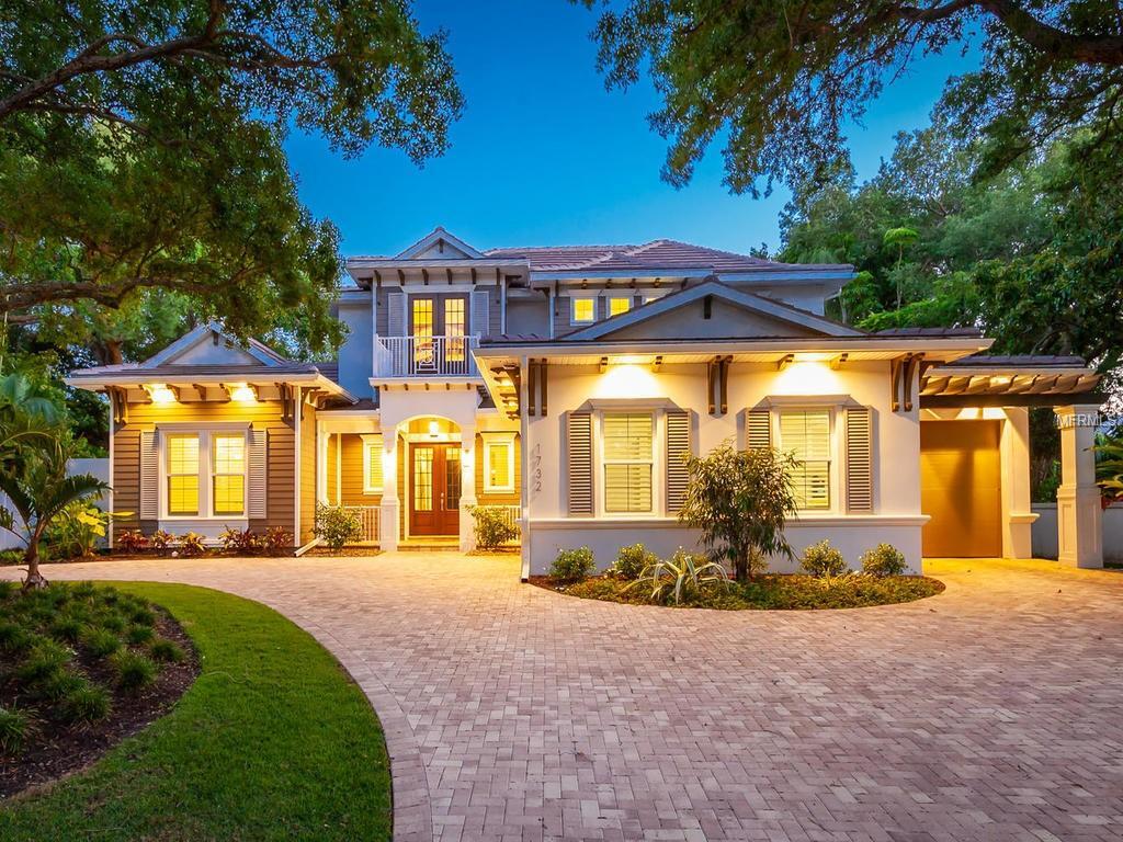 Sarasota House for Sale